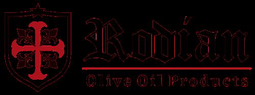 Transparent LOGO for Header RODIAN