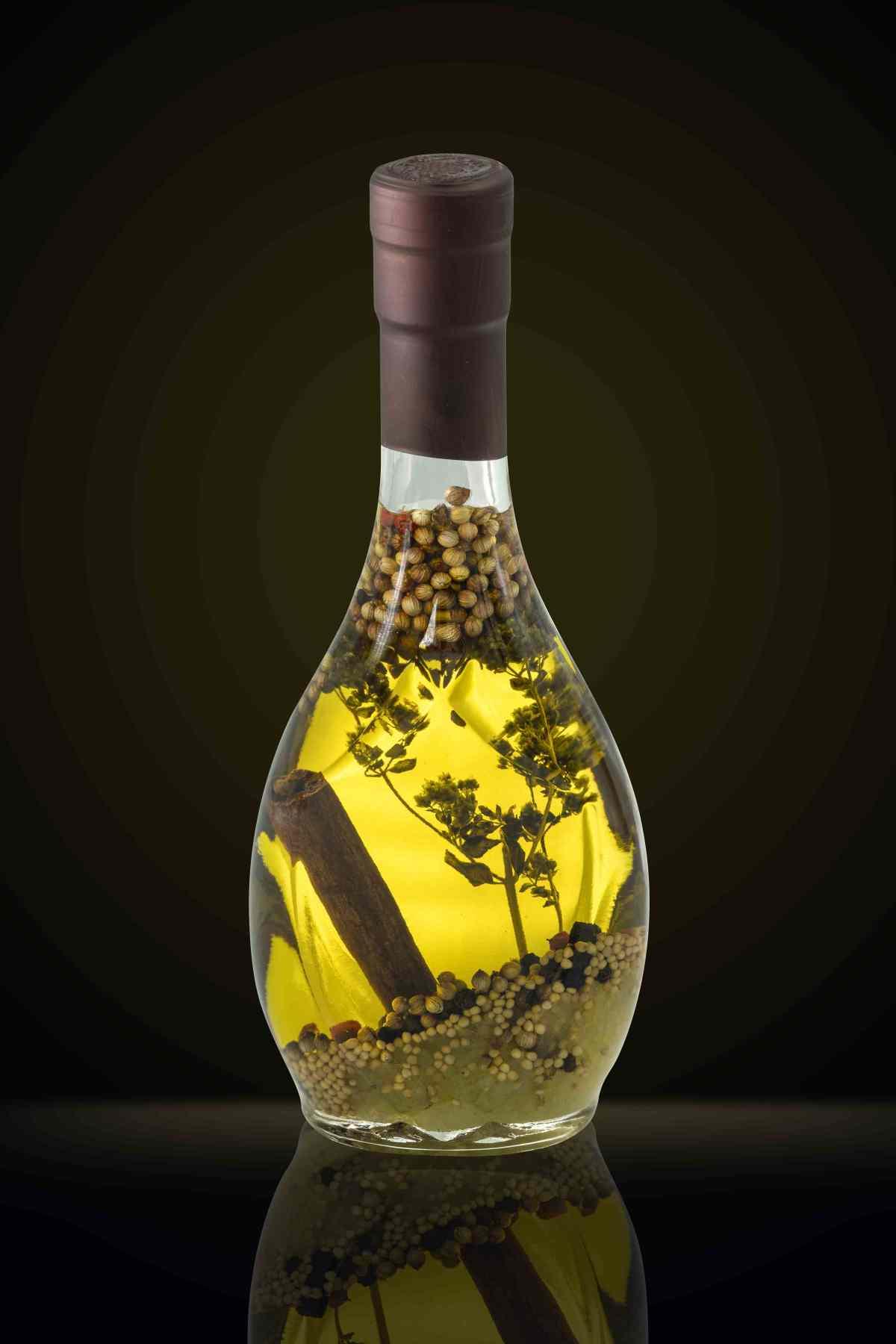 order greek flavoured olive oil - lera bottle