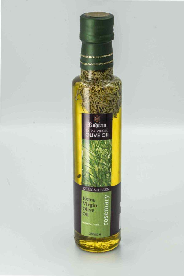order greek flavoured olive oil - rosemary olive oil