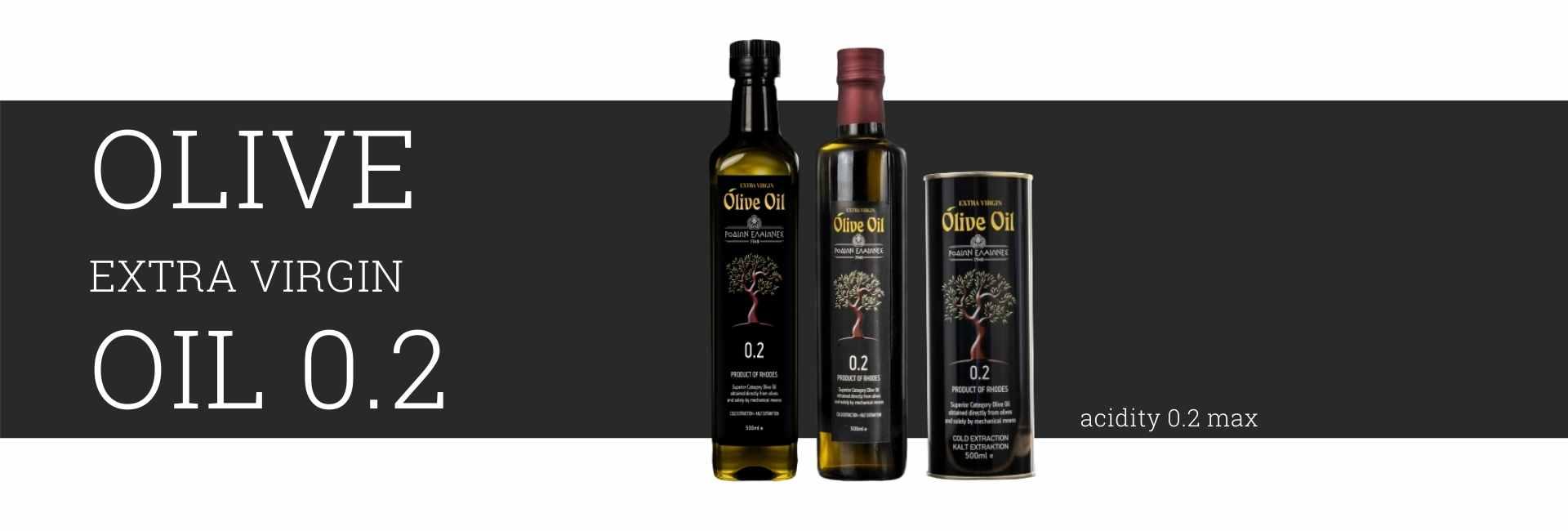 Buy Greek Superior Category Extra Virgin Olive Oil