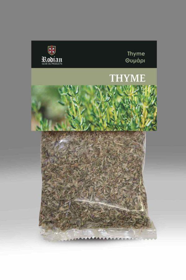 MIX thyme