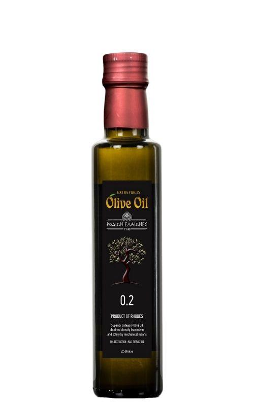 Buy Superior Category Greek Extra Virgin Olive Oil
