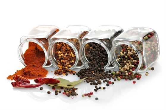 Greek herbs & spices from Rhodes